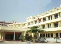 Khách Sạn Bộ Ngoại Giao Sầm Sơn