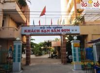 khách Sạn Bộ Tài Chính Sầm Sơn
