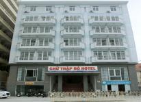 Khách sạn Chữ Thập Đỏ
