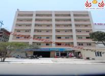 Khách Sạn Đông Dương Sầm Sơn
