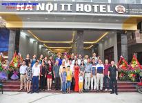 Khách sạn Hà Nội 2 Sầm Sơn