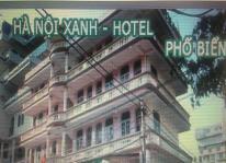 Khách sạn Hà Nội Xanh Sầm Sơn