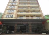 Khách sạn Hà Tùng