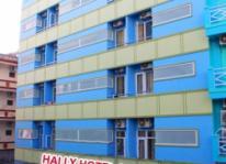 Khách sạn Hải Lý