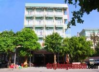 Khách Sạn Hoa Hồng 1