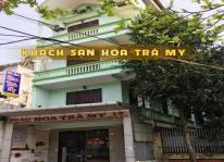 Khách sạn Hoa Trà My