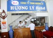 Khách sạn Hương Lý