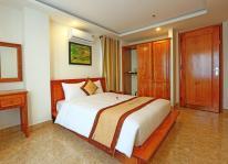 Khách sạn Hương Sơn