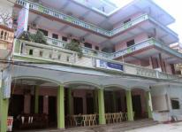 Khách sạn Hữu Nghị