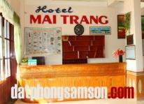Khách Sạn Mai Trang