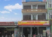 Khách sạn Minh Sơn