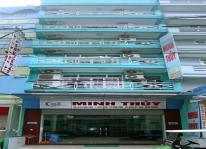 Khách sạn Minh Thủy
