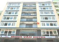 Khách sạn Minh Vân 2