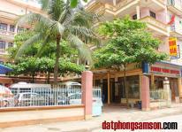 Khách sạn Minh Vân Sầm Sơn