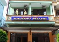 Khách sạn Nhường Thanh