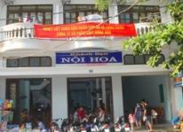 Khách sạn Nội Hoa
