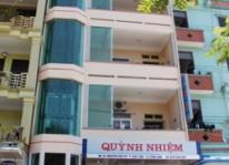 Khách sạn Quỳnh Nhiệm