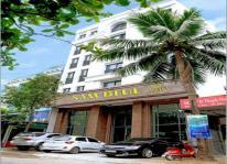 Khách sạn SAMBLUE