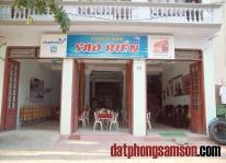 Khách Sạn Sao Biển Sầm Sơn Thanh hóa