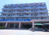 Khách Sạn Sông Mã