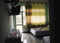 Khách sạn Tân Hải Âu Sầm Sơn