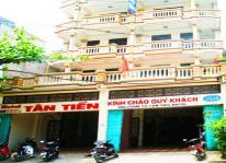 Khách sạn Tân Tiến Sầm Sơn