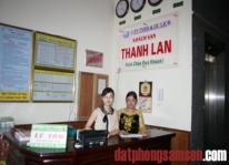 Khách Sạn Thanh Lan Sầm Sơn