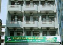 Khách sạn Thảo Hương
