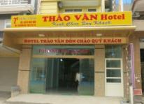 Khách sạn Thảo Vân