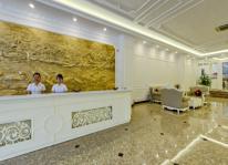 Khách sạn Việt Hưng