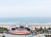 Khai trương lễ hội du lịch biển Sầm Sơn 2018