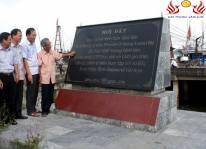 Lạch Hới - Bến cảng lịch sử