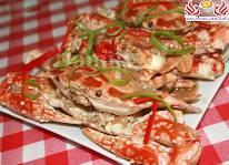 Mẹo hay khi ăn hải sản tại Sầm Sơn