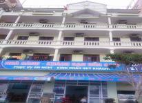Nhà hàng - Khách sạn Bền Cam