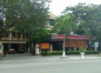 Nhà nghỉ dưỡng Hương Thanh