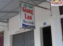 Nhà nghỉ Giang Lan