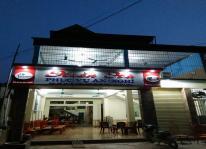 Nhà nghỉ Hiền Hà