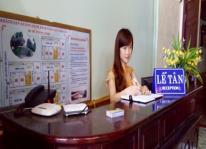 Nhà nghỉ Hương Định