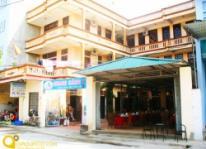 Nhà nghỉ Quang Sáng