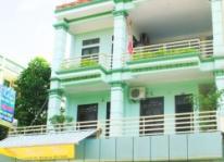 Nhà nghỉ Thanh Mau