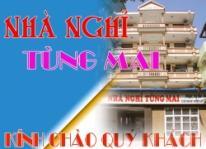 Nhà nghỉ Tùng Mai