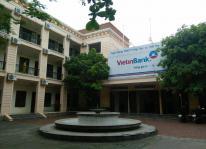 Nhà nghỉ Viettinbank Sầm Sơn