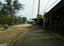 Nhà trọ Hùng Mạnh