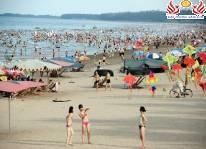 Quy hoạch không gian du lịch ven biển Sầm Sơn