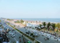 Sầm Sơn đón hơn 1 triệu khách du lịch trong tháng 5/2016