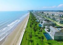 Sầm Sơn - Hướng phát triển thành phố du lịch 2017