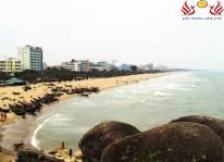 Sẽ có thêm khu du lịch sinh thái ngàn tỉ tại Sầm Sơn