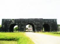 Thành Nhà Hồ Thanh Hóa