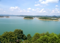 Vườn quốc gia Bến En - Quà tặng của thiên nhiên