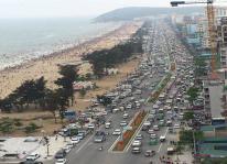 Xây dựng thêm các khách sạn ở Sầm Sơn